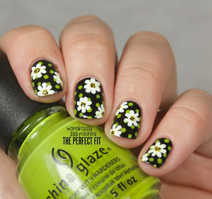 Daisy Daze on Deb Shops - Wondrously Polished