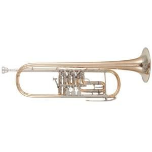 Bb Trumpet Custom J. Scherzer 8211-L