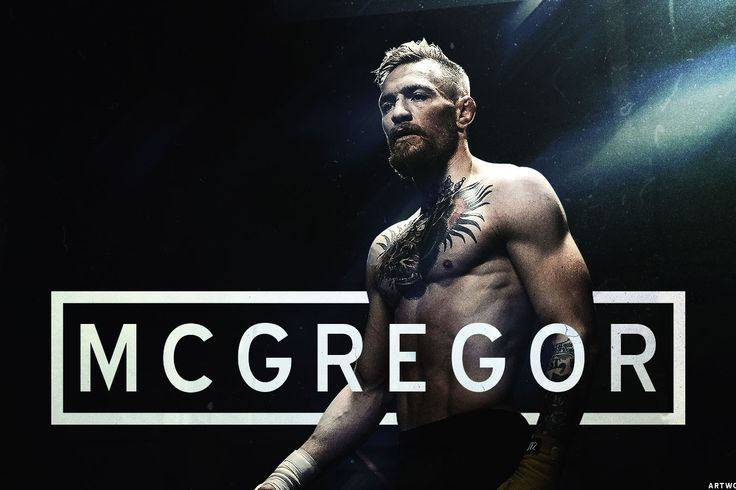 These lines prove Conor Mcgegor's is the best boxer