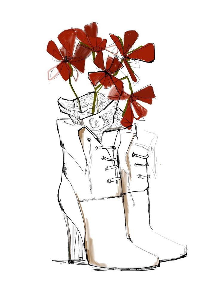 The World at My Feet  | Garance Doré #Boutique  #illustration