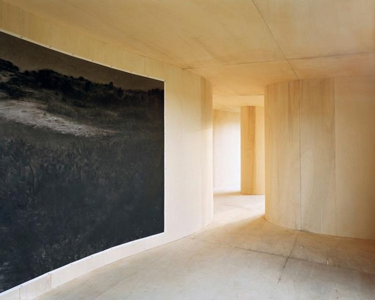 Temporary Museum (Lake) by Studio Anne Holtrop   Yellowtrace