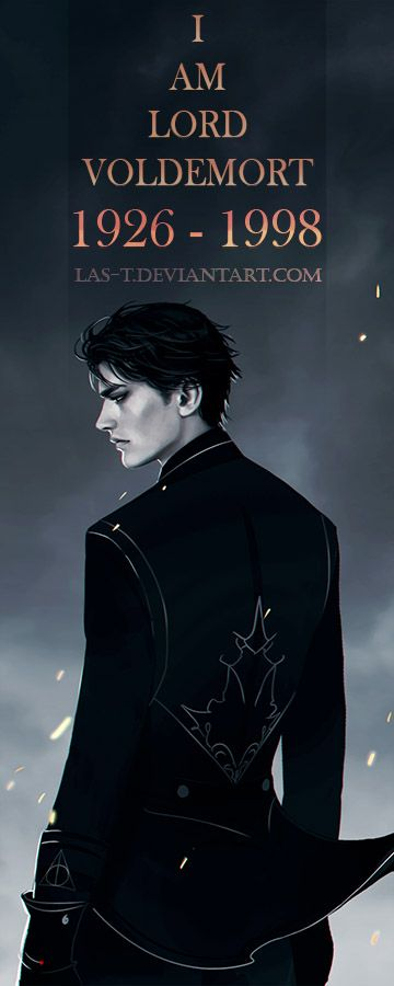 Lord Valdmord<<How do you manage to misspell Voldemort when it's right there in the art?