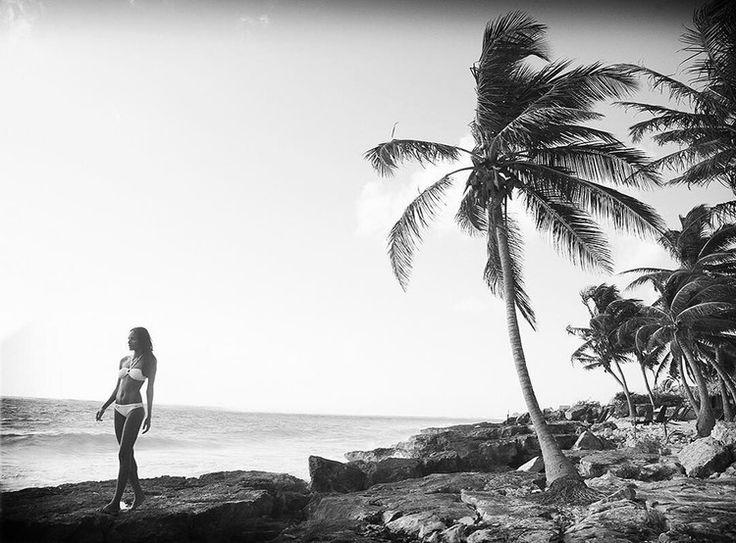 #caribean in #blackandwhite #photography in phlow
