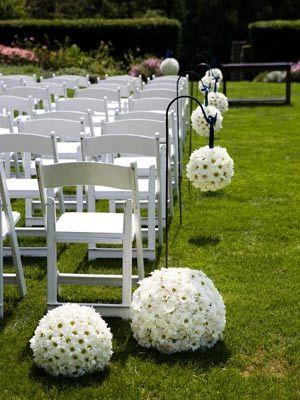 Ground Flowers: Flowers Ball, New Wedding, Wedding Plans, Flower Ball, Hanging Flowers, Wedding Flowers, Wedding Cakes, Flowers Ideas, Cakes Flowers
