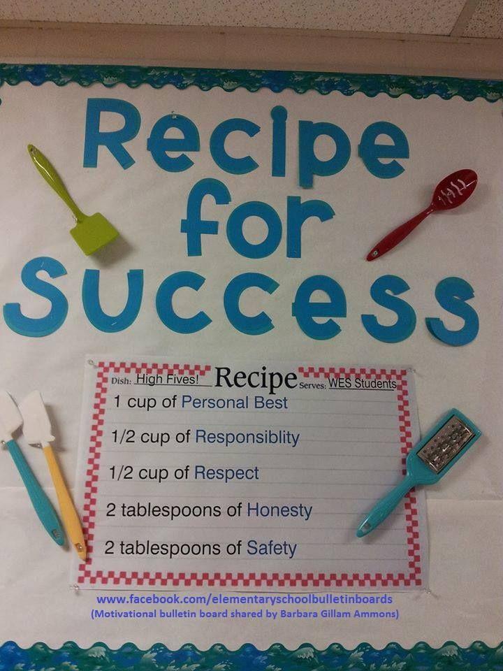 Great idea! Daycare Preschool Kindergarten Elementary bulletin board idea.