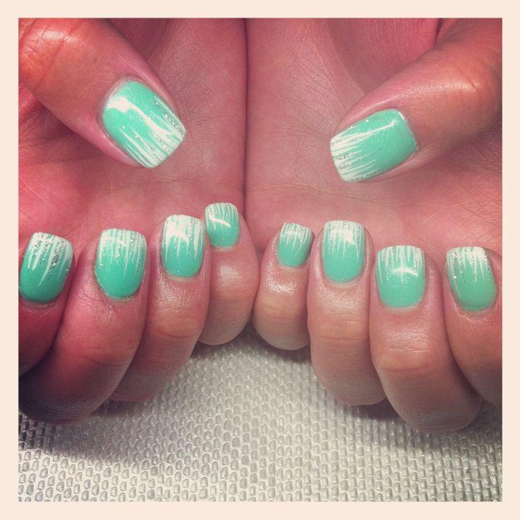27 Best IBD Nails Images On Pinterest