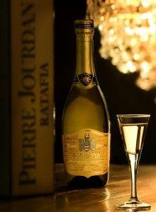 The Pierre Jourdan range includes Belle Rose, Blanc de Blancs, Cuvee Brut, ...