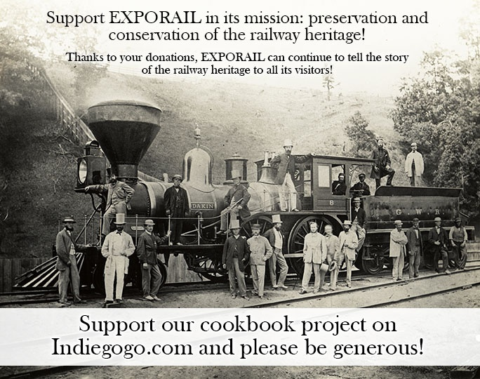 Please support our Indiegogo cookbook project!