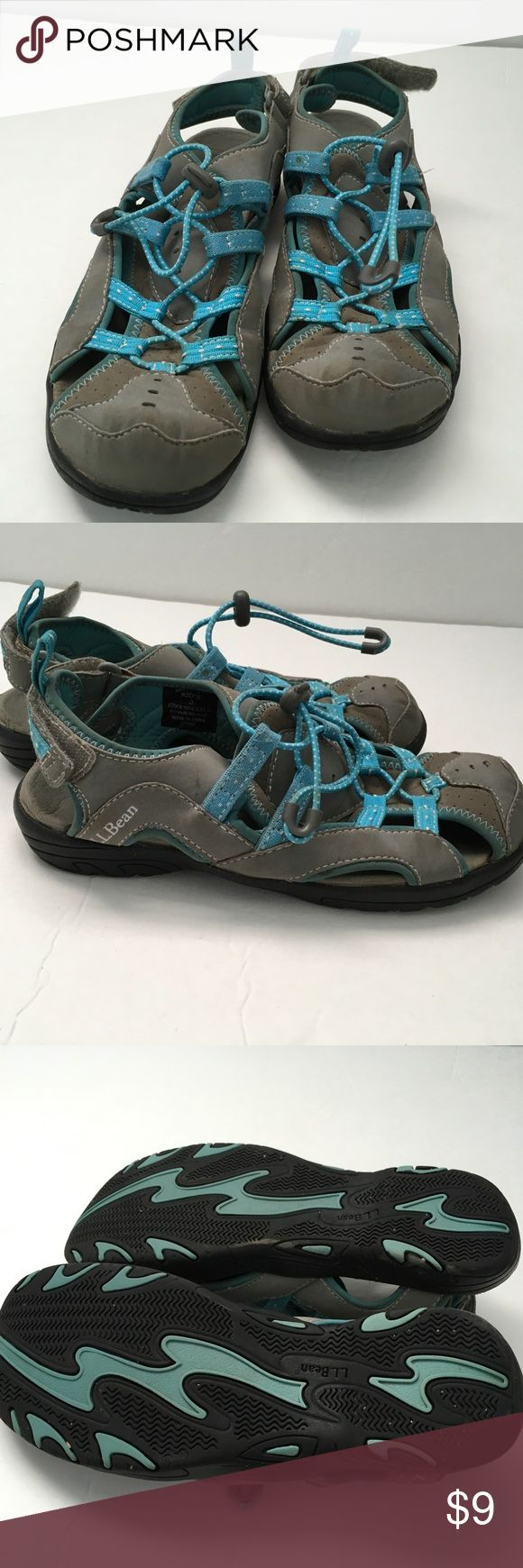 "L.L. Bean kids water shoes size 3 ❤️Condition: excellent used ❤️Brand: L.L. Bean ❤️Size: 3  ❤️Color(s): Blue and gray ❤️Materials: man-made materials ❤️Measurements:      Total length  10"" ❤️Notes: 💕💕Bundle and save!!!!💕💕 💕💕All reasonable offers are considered!!!!!💕💕 L.L. Bean Shoes Water Shoes"
