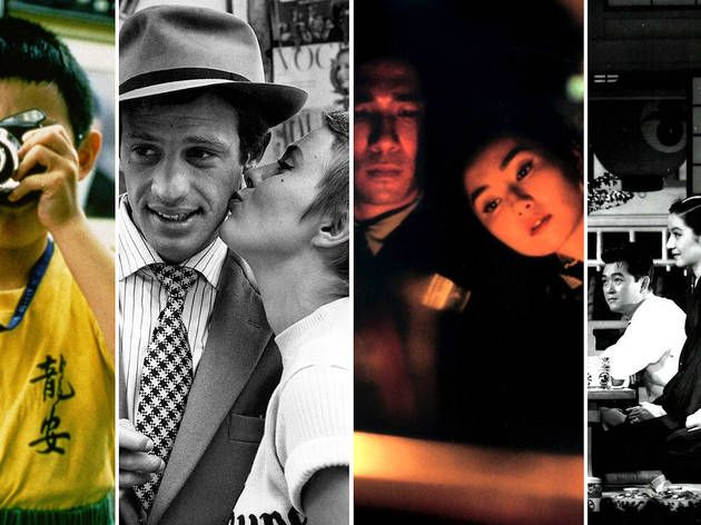 Best foreign films of all time ranked and reviewed