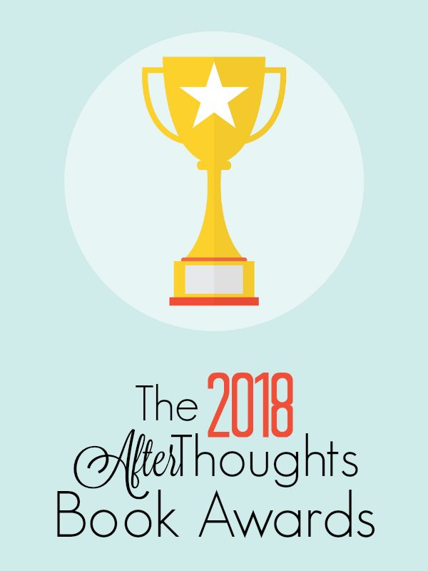The 2018 Afterthoughts Book Awards | Afterthoughts
