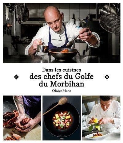 Un carnet de route gastronomique à travers le golfe du Morbihan, dans les cuisines de 20 chefs emblématiques et leurs secrets. 60 recettes inédites représentatives du patrimoine culinaire local