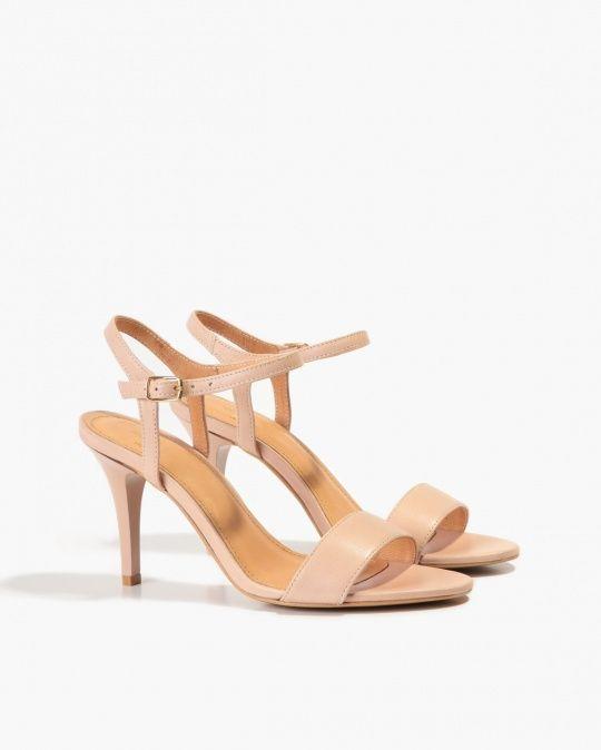 Sandały » 4334-69-1232 » Obuwie damskie - BADURA