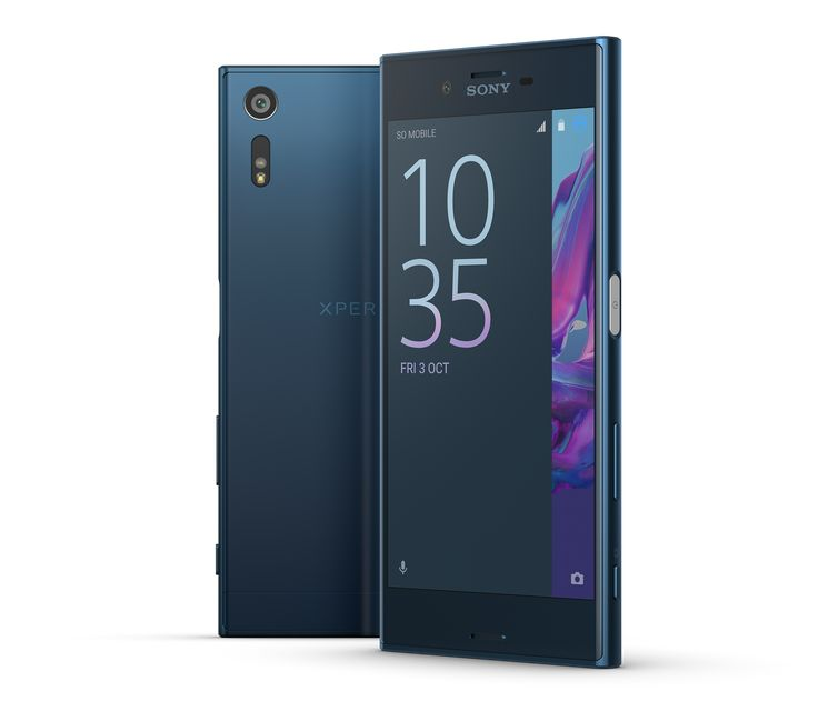 Sony launches Xperia XZ with 23MP+13MP cameras. Here are the details #sonyxperia #dlbgadget #latestmobile2016