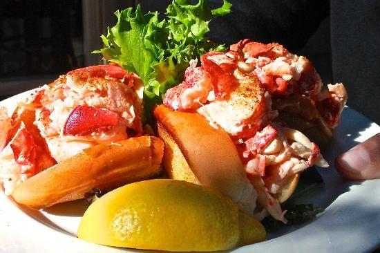 Maine Foodie Tours Bar Harbor