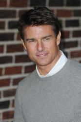 Tom Cruise Throws Lavish London Party for Cast and Crew