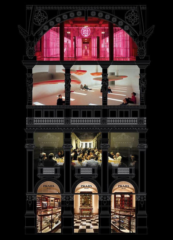 Tendência de Varejo: cultural shopping | Blog da Fah Maioli