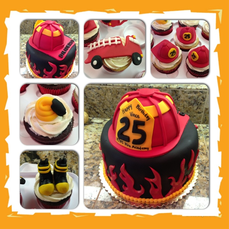 Lolo S Cakes Sweets: Best 25+ Fire Cake Ideas On Pinterest