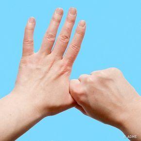 Naše prsty sú hotovou zemeguľou reflexných bodov, ktoré môžu ovplyvniť nielen našu náladu, ale aj niektoré procesy vtele. Vedeli ste, čo sa stane, ak si napríklad podržíte prostredník 5 minút? Palec Palec je akousi základňou, otcom všetkých našich prstov. Na svojich pleciach nesie ťažobu všetkého, čo sa nám stane alebo ako sa rozhodneme. Je zodpovedný …
