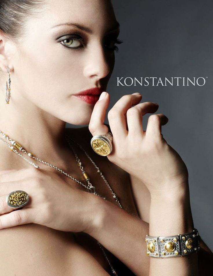 Tantalizing Konstantino classics