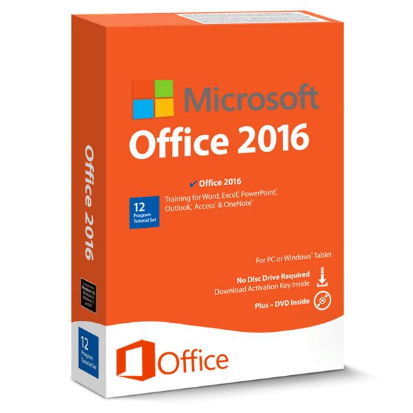 Akron Software Descarga: Descargar Microsoft Office 2016 32bits Y 64bits Fu...