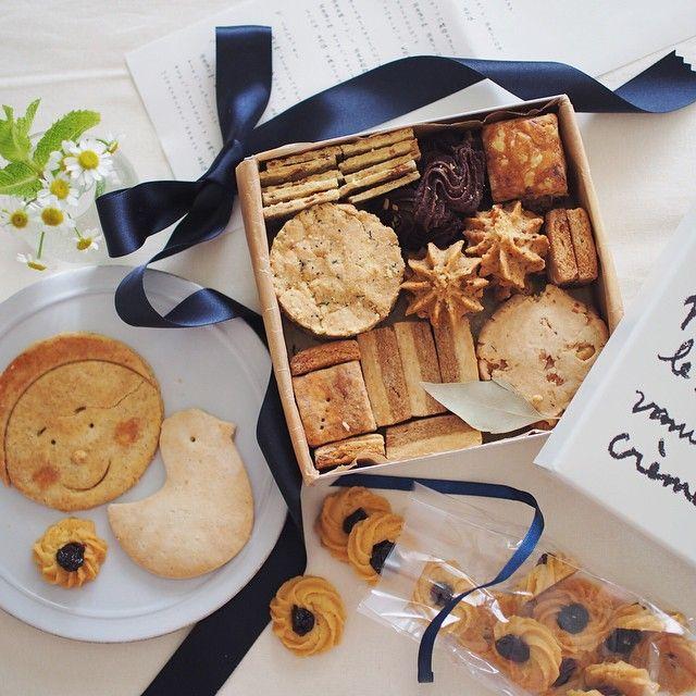 季節を感じ、素材にこだわる「きのね堂」の素敵な焼き菓子・クッキー | キナリノ