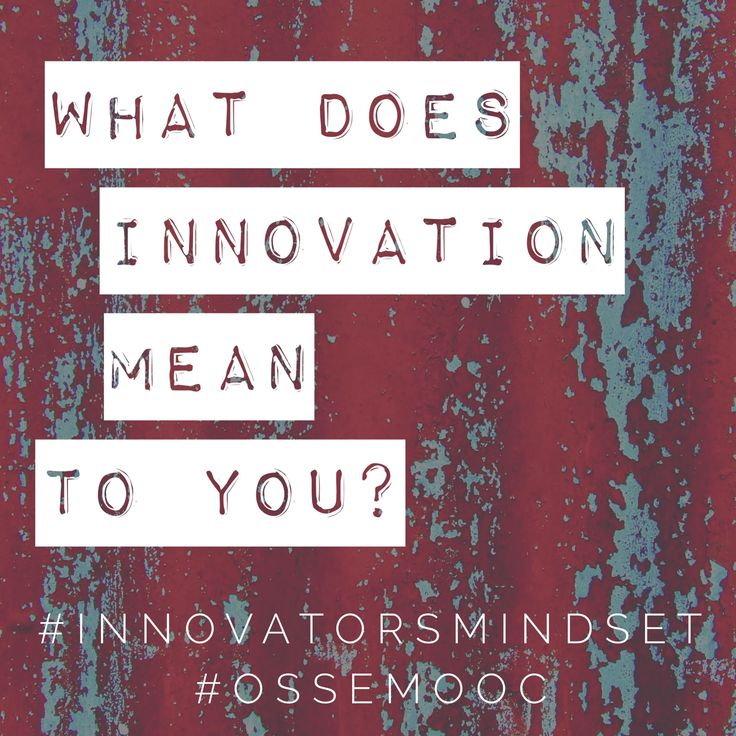 """""""What does innovation mean to you"""" - February 3, 2016 -  Looking and questioning what innovation is and how it looks in the classroom.  Can be observed in many literacies and subjects.  Starting small with activities like how many functions does an alligator clip, as stated in Tina Zita's blog, have promotes practicing skills to lead to more innovation in the classroom."""