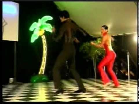 ▶ Los mejores pasos de baile_La guaracha sabrosona.Mpg - YouTube