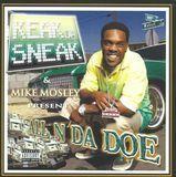 Mike Mosley Presents Keak Da Sneak [CD] [PA]
