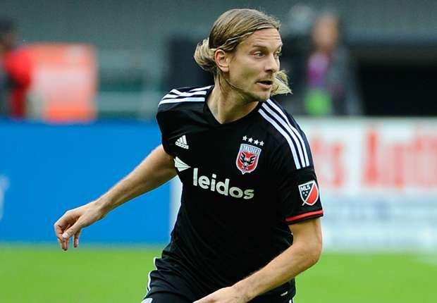 Player Spotlight: Halsti targets bounce-back year in revamped D.C. United midfield