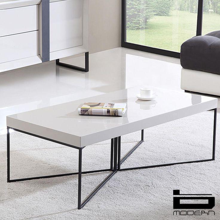 B-Modern Mixer Coffee Table | B-Modern | LoftModern