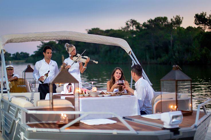 #Titanic #Deluxe #Belek #AlaCarte #Boat #Restaurant