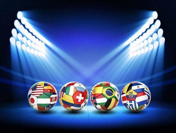 アジアのフットボールリーグに参戦するビッグプレーヤー達