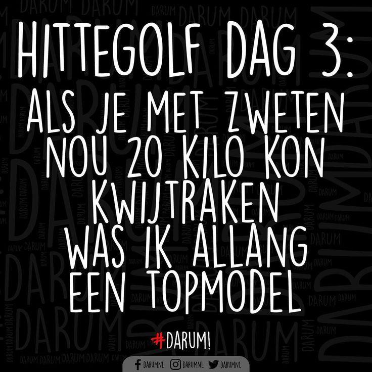 #darum hittegolf