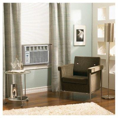 Keystone - 10000-Btu Window Air Conditioner, White