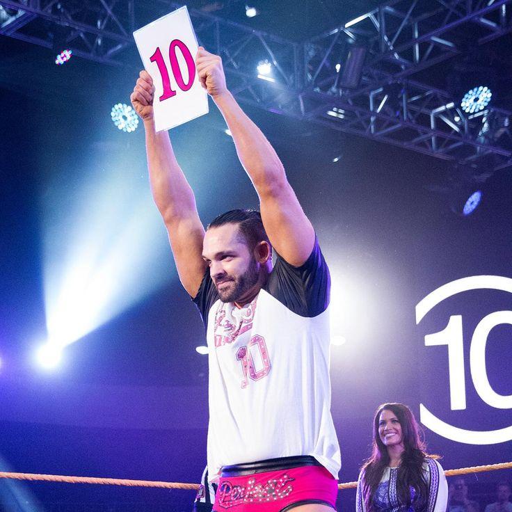 WWE Superstars aus Kanada: Fotos