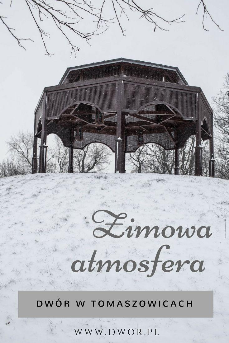 Zimą również jest u nas pięknie! Zapraszamy!  #dwortomaszowice #dwor #polishmanor #manor #hotel #krakow #hotelpodkrakowem #tomaszowice #polskiedwory www.dwor.pl