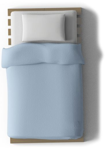BIM objects Grankulla Futon Single Bed Top