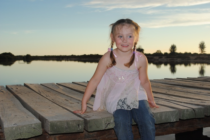 Lileigh at Port Wakefield
