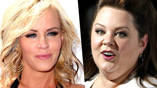 Family Feud: Melissa McCarthy Reportedly Won't Attend Cousin Jenny McCarthy's Wedding – War Explodes
