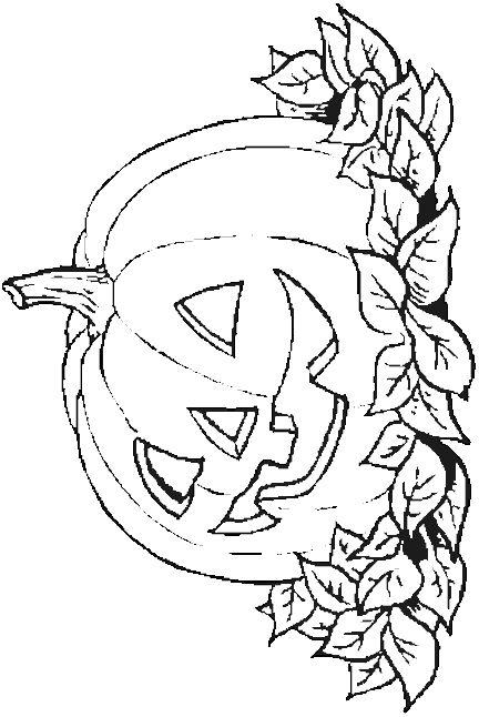 halloweencoloringpages13gif 432×646  halloween