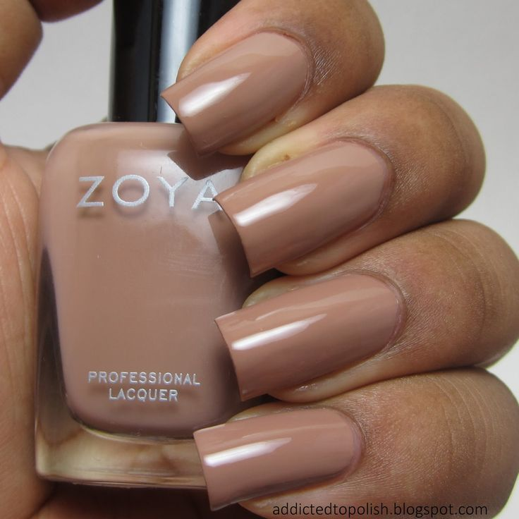 Zoya Spencer Makeup Hair Nails Beauty In 2018 Pinterest And Nail Polish