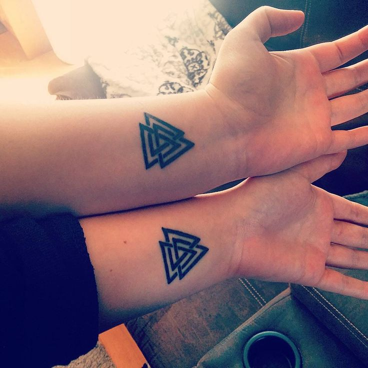 31 Viking Tattoos to Inspire the Norse in You | Inked Magazine | Inked Magazine