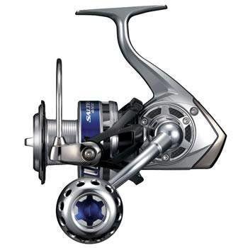 Save $ 10 order now Daiwa Saltiga SA-TG3500H Spinning Reel at Best Fishing Reels