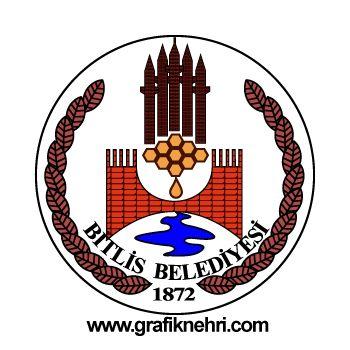 Bitlis Belediyesi Logosu Vektörel