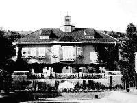 Vila T.Bati Zlín