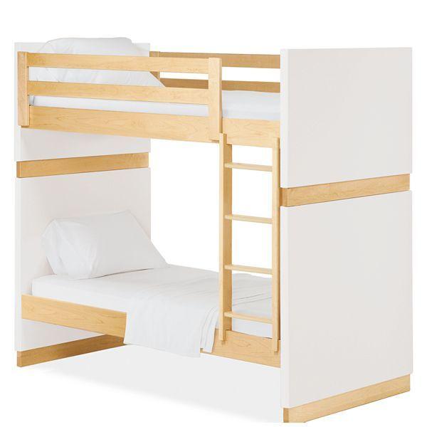 moda bunk beds - Coolste Etagenbetten