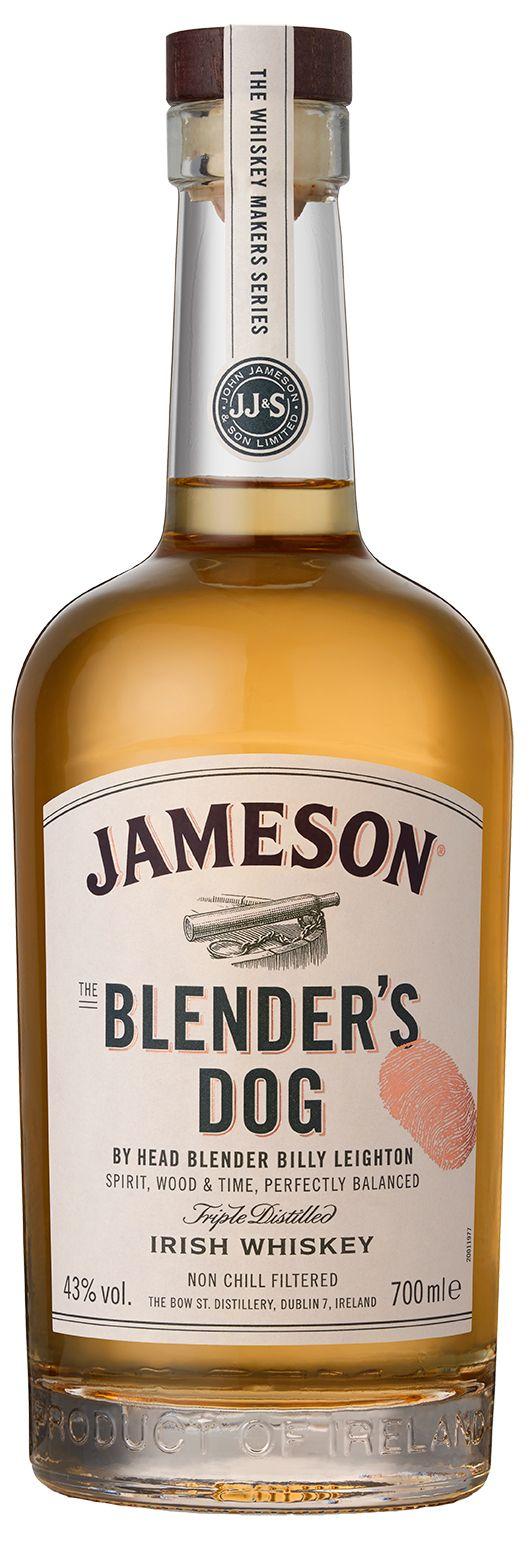 @jamesonwhiskey Jameson Restructures its portfolio of irish whiskeys #whiskey #whisky