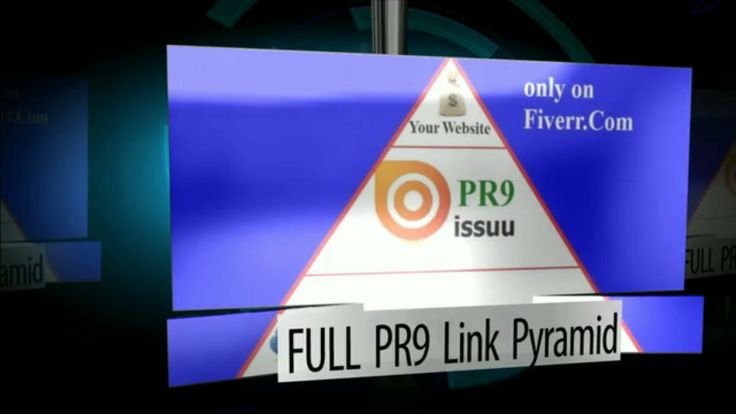 Issuu based FULL PR9 mini Link Pyramid for $5, on fiverr.com #SanAntonio #Texas #LocalSEO #SEO