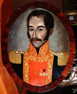 The Genealogical Tree of Simón Bolívar: The Family of the Liberator